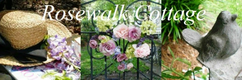 Rosewalk Cottage