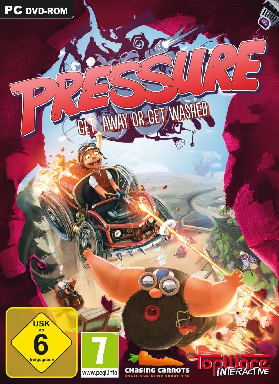 Pressure Game PC