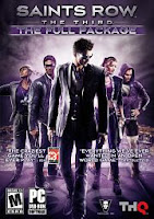 Saints Row The Third COMPLETE