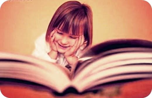 Sobre ... Crianças desbravando o Universo Literário: Quando incentivar, quando moldar?