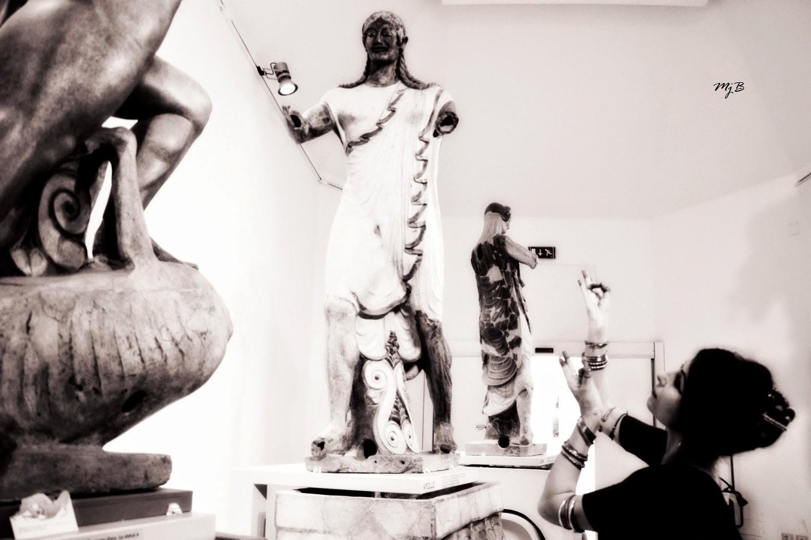 Danza Museo Roma