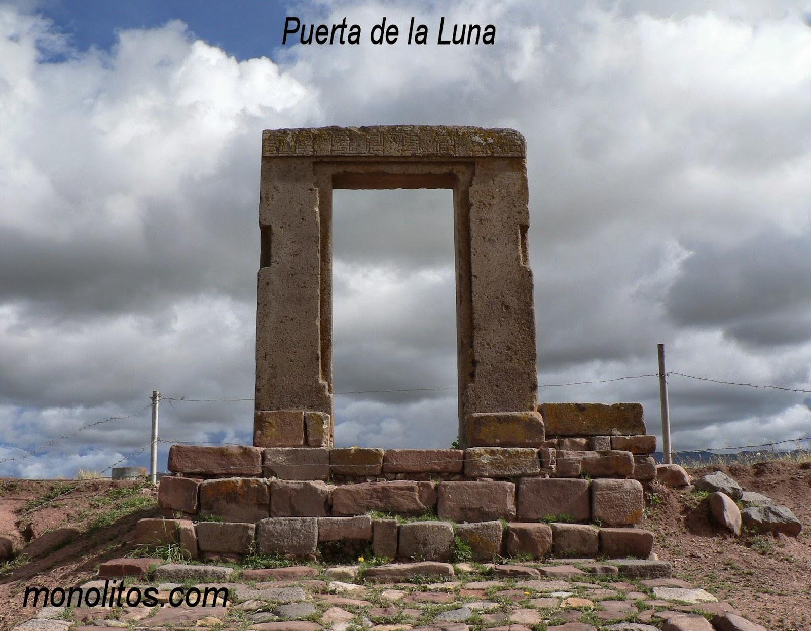 for Puerta 7 luna park