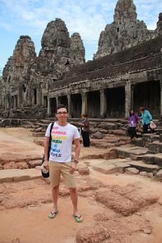 我的旅程 --- Cambodia --- My Journey