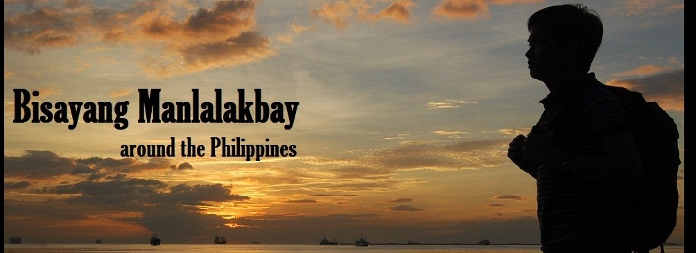 Bisayang Manlalakbay around the Philippines