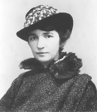 Happy September birthday Margaret Sanger
