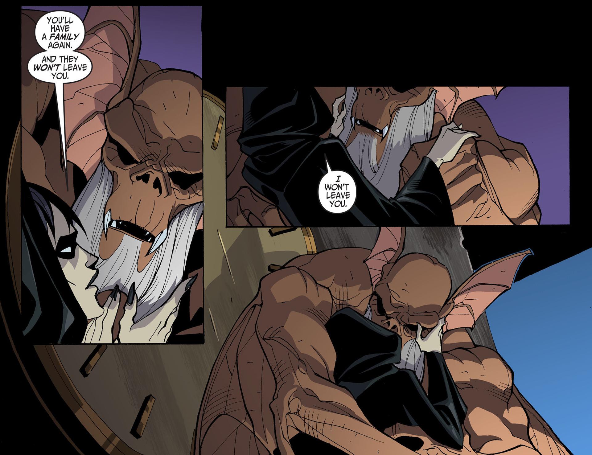 Batman Beyond 2.0 #11 #30 - English 14