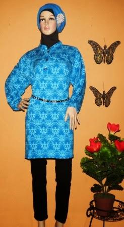 Grosir baju murah jumbo Gresik BK0398