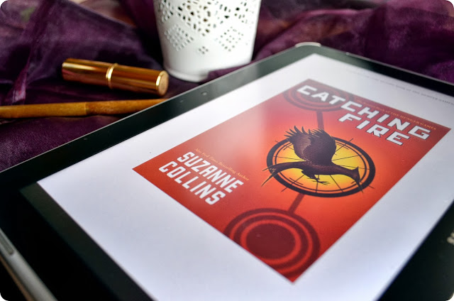 Tagged 10 Fragen - The Hunger Games Catching Fire