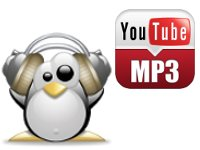 Extraer el audio de un video de youtube 