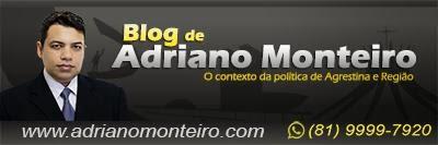 Blog Parceiro Adriano Monteiro