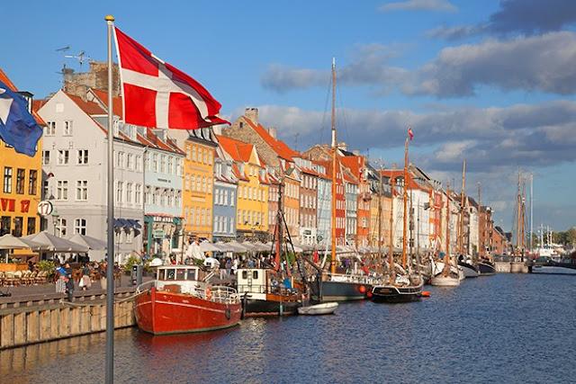 """Η Ευρώπη αντιστέκεται! Νίκησε το """"ΌΧΙ"""" στην ενοποίηση στο δημοψήφισμα της Δανίας - Λέτε να μετατραπεί σε ένα αυτοκρατορικό """"ΝΑΙ"""";"""