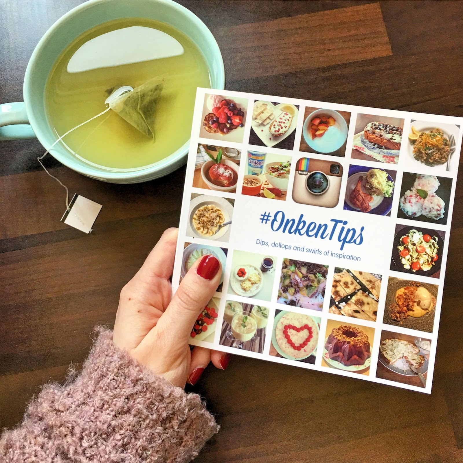 Onkentips instagram recipe book sophie loves food onkentips instagram recipe book forumfinder Image collections