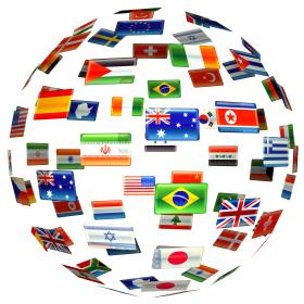 Marketing toàn cầu