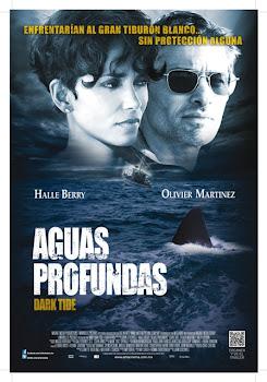 Ver Película Aguas profundas Online Gratis (2012)