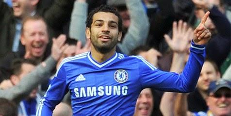 Mourinho Acungi Jempol Transfer Salah