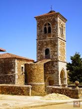 Iglesia de Santiago en Fontecha