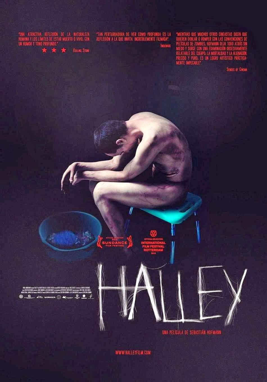 Ver Halley (2012) Online
