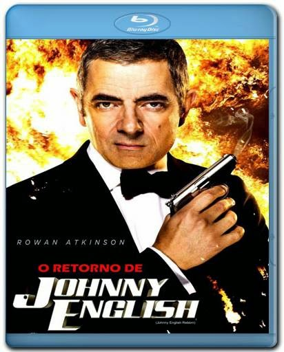 Baixar Filme O Retorno de Johnny English AVI Dual Audio DVDRip Download via Torrent