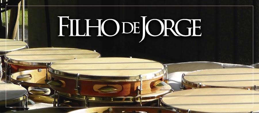 Filho de Jorge | Aqui Tem Samba