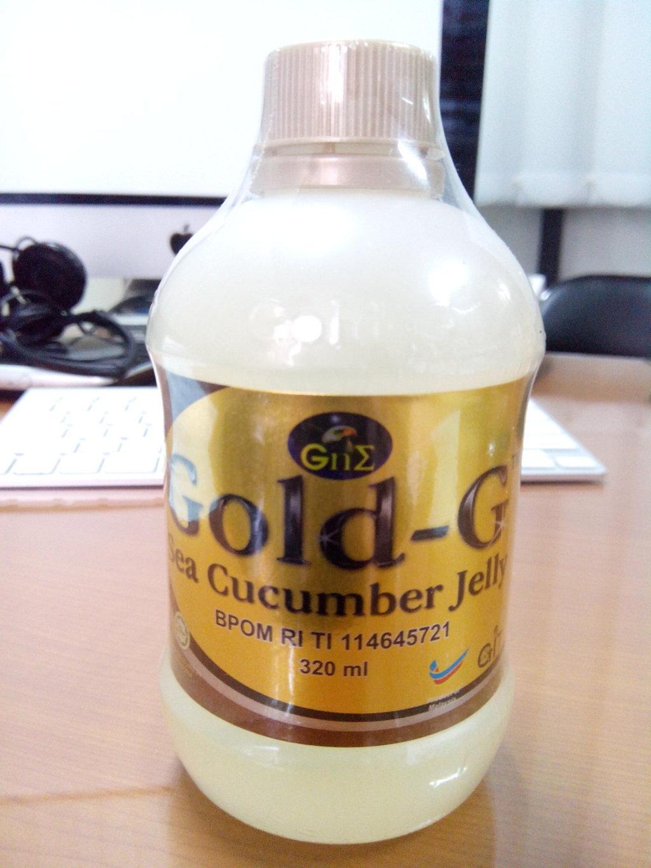 Obat Herbal Bermutu Gamat Gold G Jelly 320 Ml Apa Itu Dan Manfaatnya