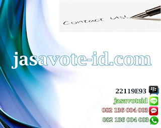 jasa vote lomba