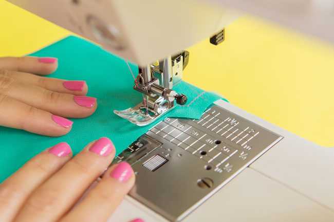 Cutting and stabilising your fabric - Tilly and the Buttons
