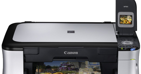 Canon Mp560 Drivers For Windows 10
