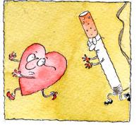 तम्बाखू से होने वाले रोग