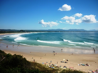 I Byron Bay Today writing whims and ocean swims: Reflections on the Byron Bay Winter ...