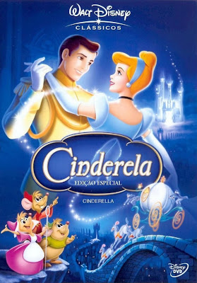 Cinderela - DVDRip Dublado