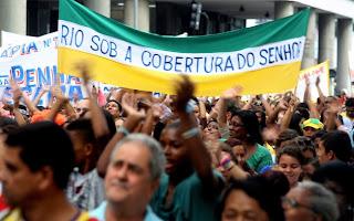 Marcha para Jesus Rio de Janeiro