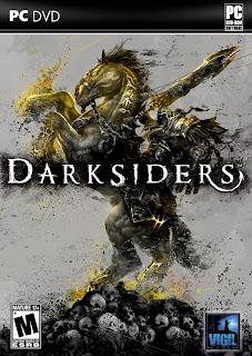 Darksiders Pc