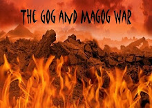 THE UPCOMING GOG AND MAGOG WAR.