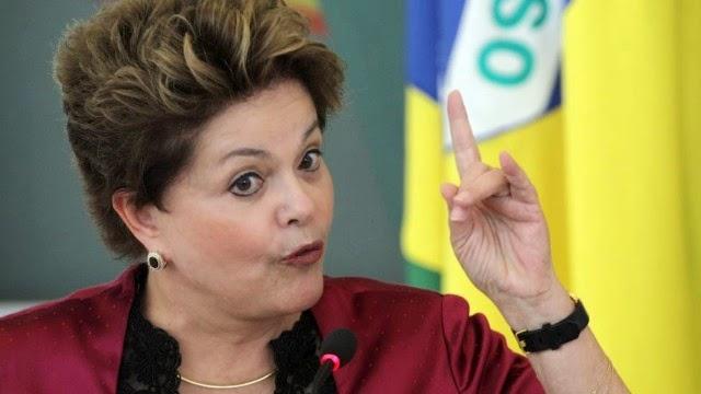 Dilma se reúne com ministros e cobra eficiência de mistérios.