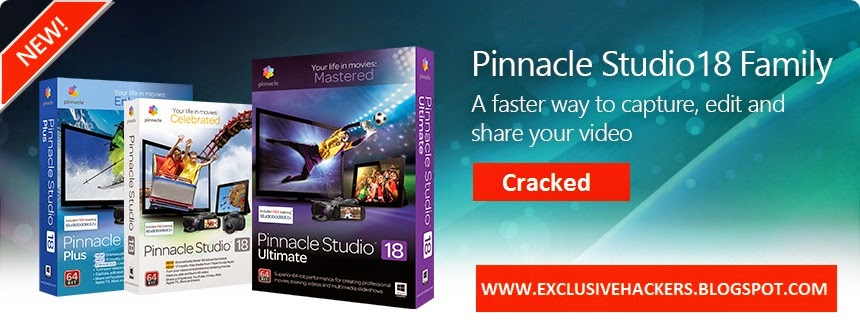 pinnacle studio full crack