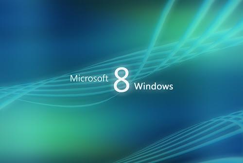 Windows 8 images