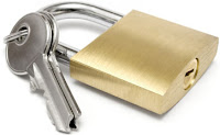 Portland locksmith key padlock