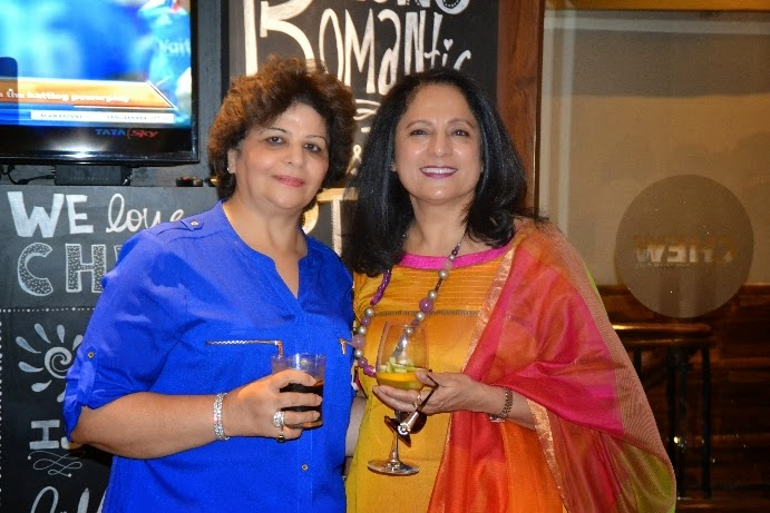 Indu Seth and Ashi Thukral
