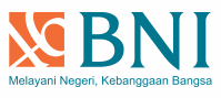 download logo bank BNI coreldraw ( CDR)