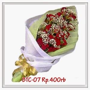 Bunga Untuk Kekasih