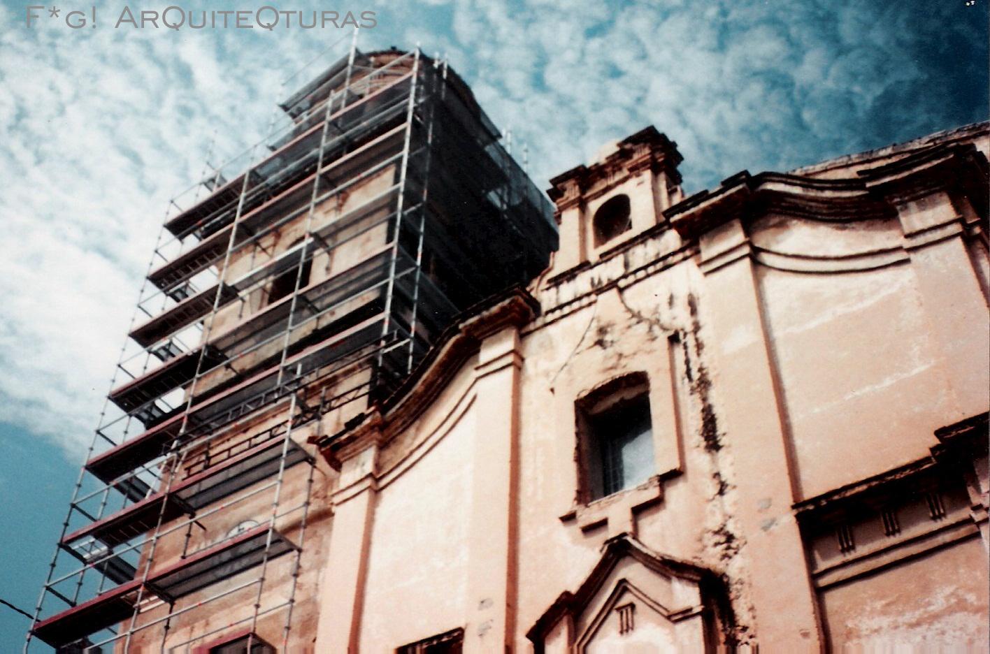 F G Arquitecta Valencia Enero 2012