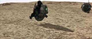 Star Wars™ Episode I: The Phantom Menace (La Amenaza Fantasma)
