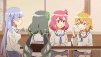 Urawa no Usagi-chan Episode 5 Subtitle Indonesia