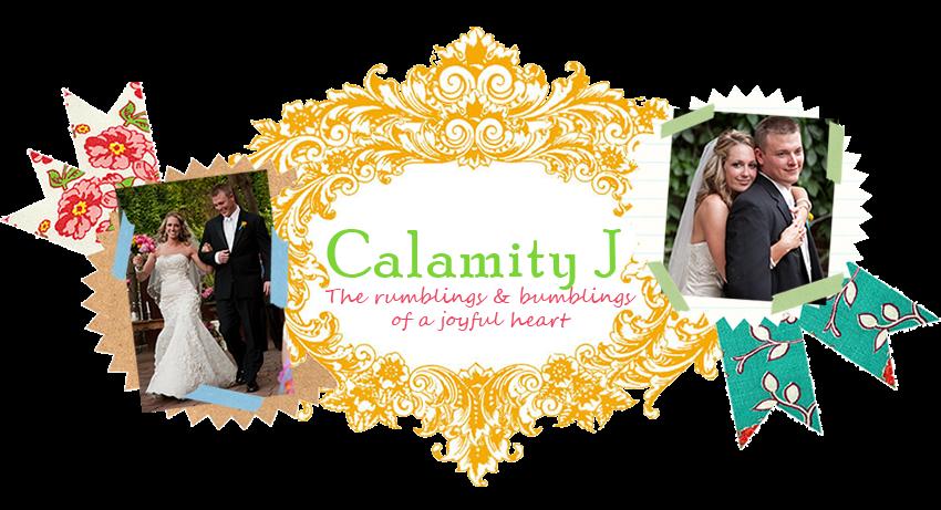 Calamity J