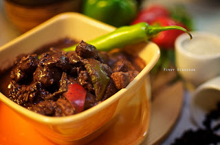 Pinoy Dinuguan by mhel1, on Flickr
