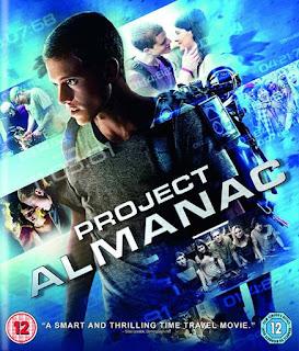 Project Almanac – กล้า ซ่าส์ ท้าเวลา [พากย์ไทย/บรรยายไทย]
