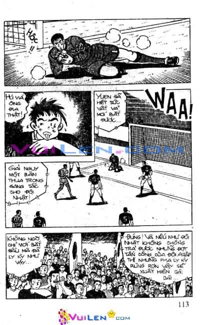 Jindodinho - Đường Dẫn Đến Khung Thành III Tập 57 page 113 Congtruyen24h