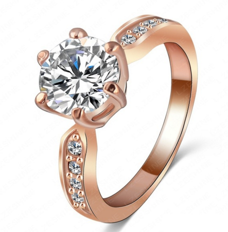 Kate Princess Wedding Ring
