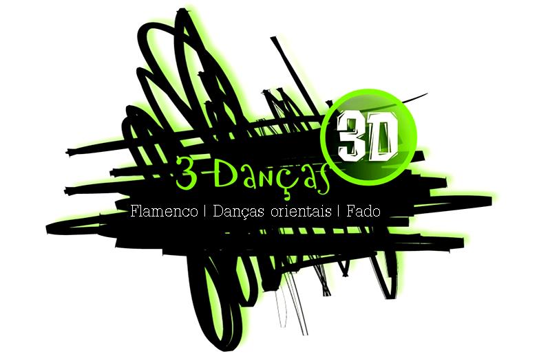 """Dança - """"3Danças"""""""