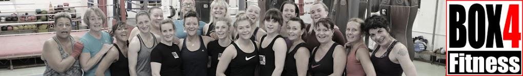 Box 4 Fitness, Hebden Bridge Boxing Club